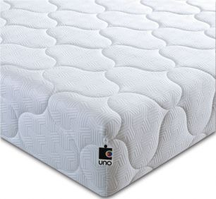 POCKET 1000 20cm Sprung Mattress
