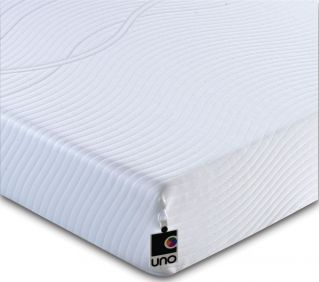 REVIVE 16cm Memory Foam Mattress