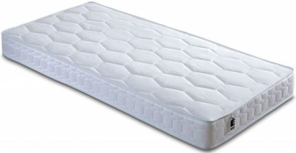 DELUXE FIRM 14cm Pocket sprung Mattress