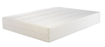 Extreme 50 Coolmax Orthopaedic Mattress