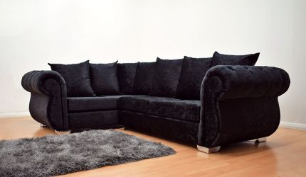 Windsor Double Arm Corner Sofa