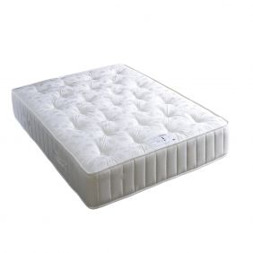 Ortho Royale Mattress 12.5g Coil Sprung