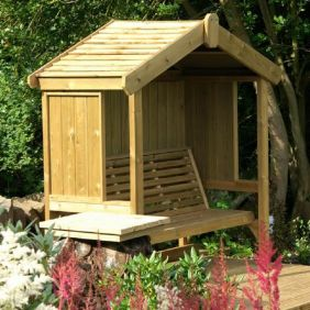 Cottage Arnold Fully Enclosed Sits 3