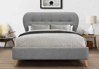Faxley Fabric Bed Frame