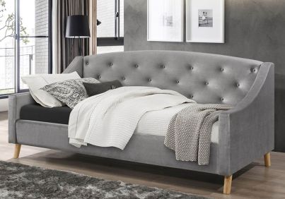 Branning Fabric Day Bed