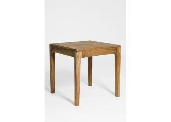 Bailey Square Table 900x900mm
