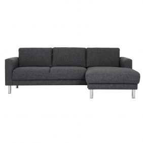 Staples Chaiselongue Sofa (Rh)