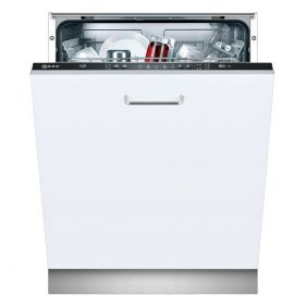 Neff S511A50X1G 12 Place Integrated Dishwasher