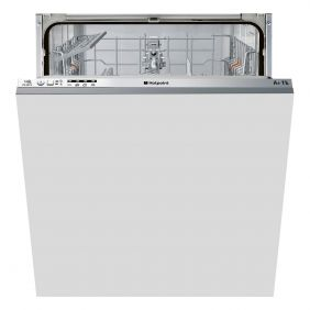 Hotpoint Aquarius LTB4B019 13 Place Integrated Dishwasher