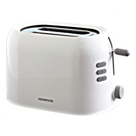Kenwood TTP200 900W 2 Slice Toaster with Peek & View