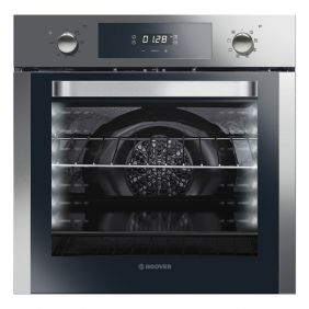 Hoover HOSM698LIN 68L Built-In Single Electric Oven