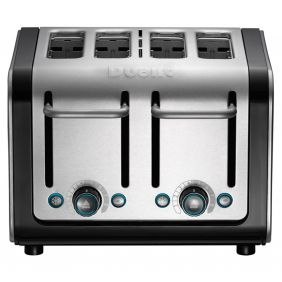 Dualit 46505 2200W 4 Slice Architect Toaster