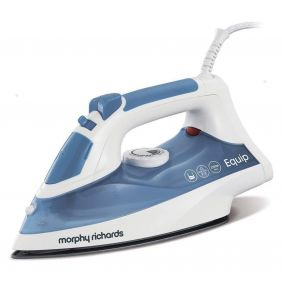 Morphy Richards 300400 2200W Steam Iron with 300ml Tank