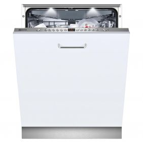 Neff S513M60X1G 14 Place Integrated Dishwasher