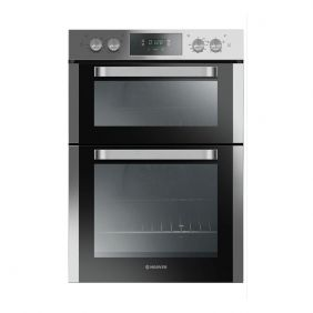 Hoover HO9D3120IN 110L Built-In Electric Double Oven