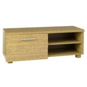 Camden TV Unit - Oak