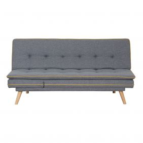 Portsmouth Sofa Bed Grey