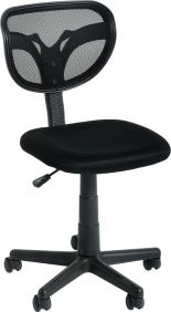 Enfield Clifton Computer Chair in Black