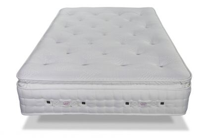 Regency 2000 Gel Mattress 13 inch - 4ft6, 5ft, 6ft Size