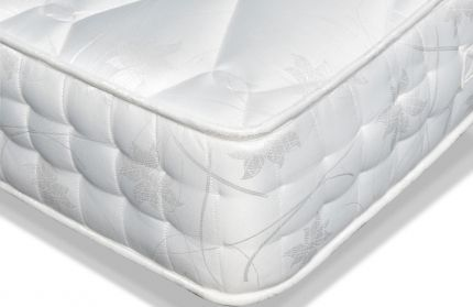 Victorious Ortho Mattress 10 inch - 2ft6, 3ft, 4ft, 4ft6, 5ft, 6ft Size