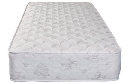 Nelma Pink Kids Mattress 10 inch - Small, Single Size