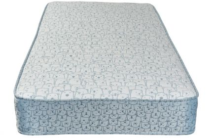 Fredric Kids 8 inch Mattress - Small, Single Size