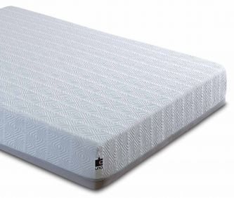 MEMORY POCKET 2000 25cm Sprung Mattress
