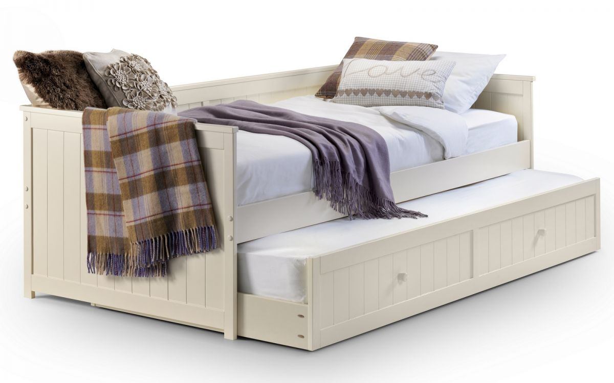 Jessica Daybed & Underbed Trundle